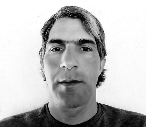 Ezequiel Etchegaray